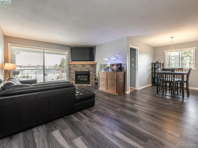 303 3206 Alder St - SE Quadra Condo Apartment for sale, 2 Bedrooms (377812) #3