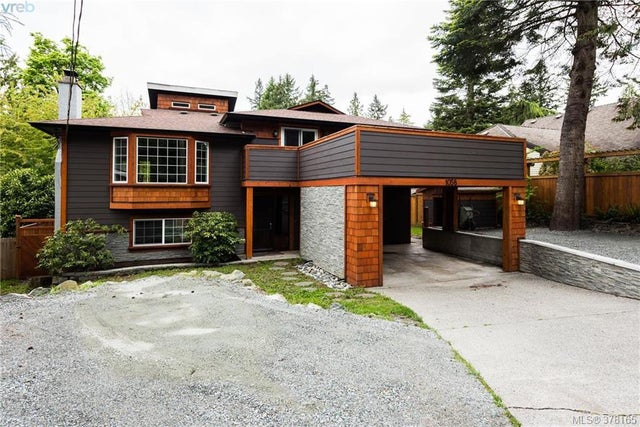 1058 Marchant Rd - CS Brentwood Bay Single Family Detached for sale, 4 Bedrooms (378165) #15