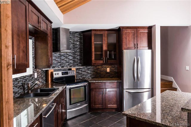 1058 Marchant Rd - CS Brentwood Bay Single Family Detached for sale, 4 Bedrooms (378165) #2