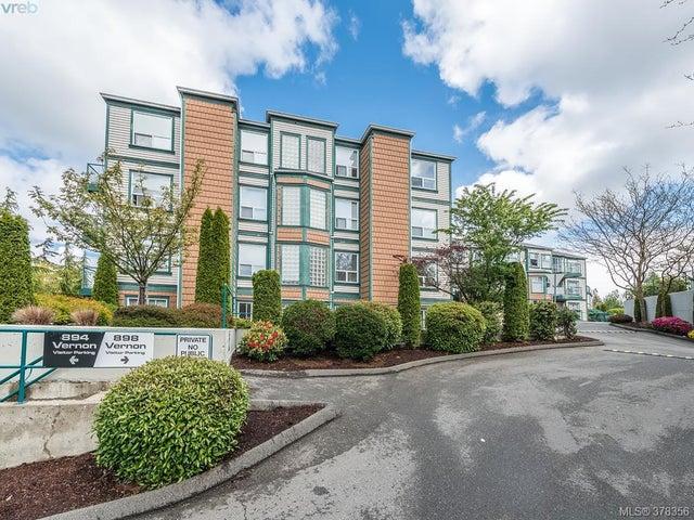 311 894 Vernon Ave - SE Swan Lake Condo Apartment for sale, 2 Bedrooms (378356) #10