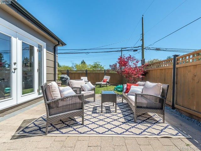 2780 Foul Bay Rd - SE Camosun Single Family Detached for sale, 4 Bedrooms (378383) #16
