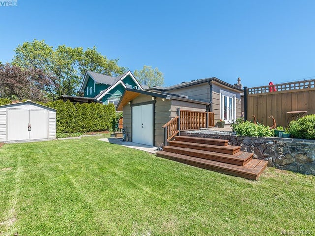 2780 Foul Bay Rd - SE Camosun Single Family Detached for sale, 4 Bedrooms (378383) #20