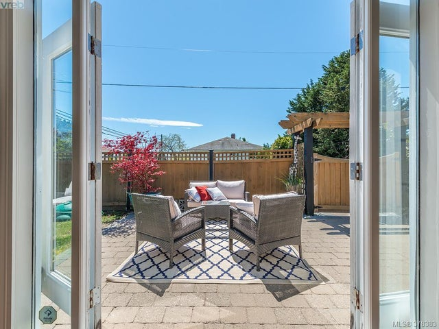2780 Foul Bay Rd - SE Camosun Single Family Detached for sale, 4 Bedrooms (378383) #4