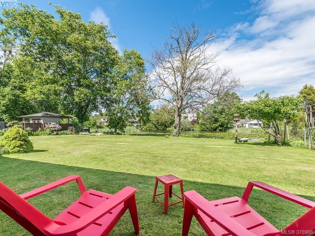 3752 Waring Pl - SE Cadboro Bay Single Family Detached for sale, 4 Bedrooms (378968) #13