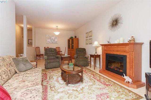 1954 Polo Park Crt - CS Saanichton Row/Townhouse for sale, 3 Bedrooms (379785) #4