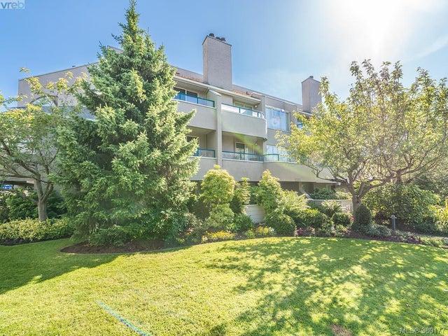 312 1223 Johnson St - Vi Downtown Condo Apartment for sale, 2 Bedrooms (380177) #19