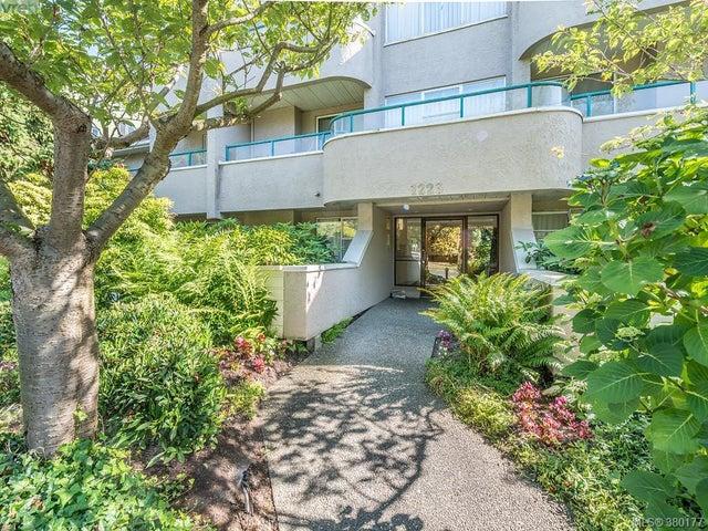 312 1223 Johnson St - Vi Downtown Condo Apartment for sale, 2 Bedrooms (380177) #20