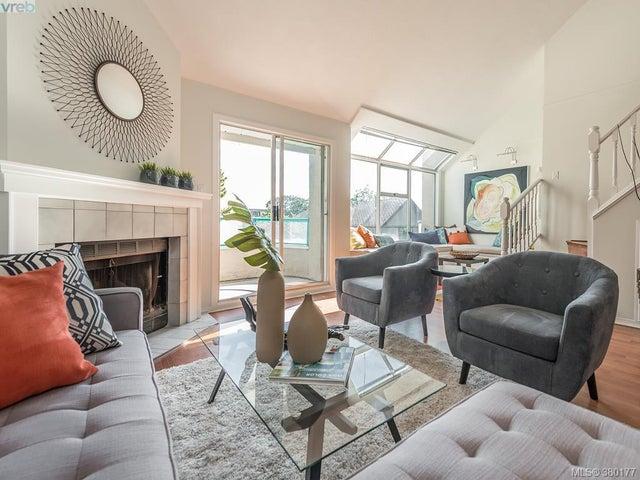 312 1223 Johnson St - Vi Downtown Condo Apartment for sale, 2 Bedrooms (380177) #2