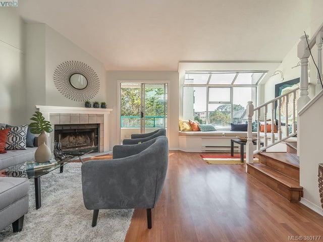 312 1223 Johnson St - Vi Downtown Condo Apartment for sale, 2 Bedrooms (380177) #4