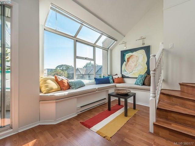 312 1223 Johnson St - Vi Downtown Condo Apartment for sale, 2 Bedrooms (380177) #5