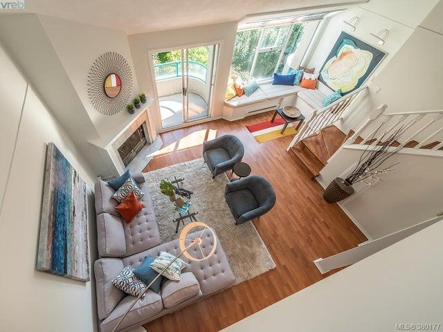 312 1223 Johnson St - Vi Downtown Condo Apartment for sale, 2 Bedrooms (380177) #7