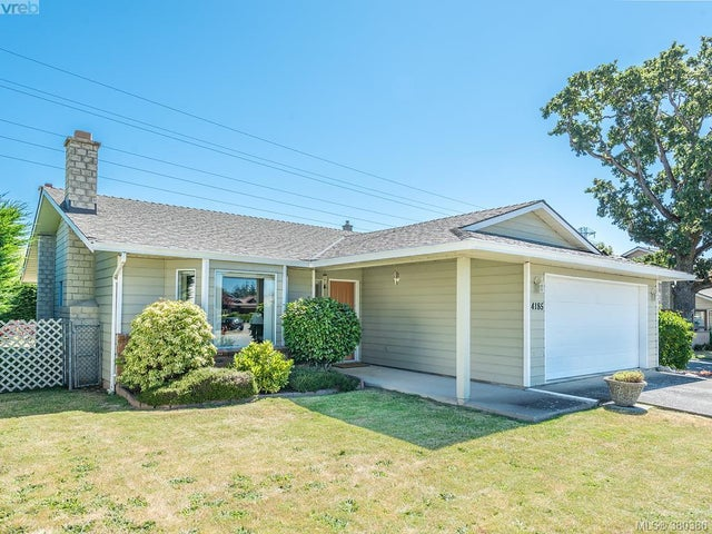 4185 Beckwith Pl - SE Lake Hill Single Family Detached for sale, 3 Bedrooms (380386) #1