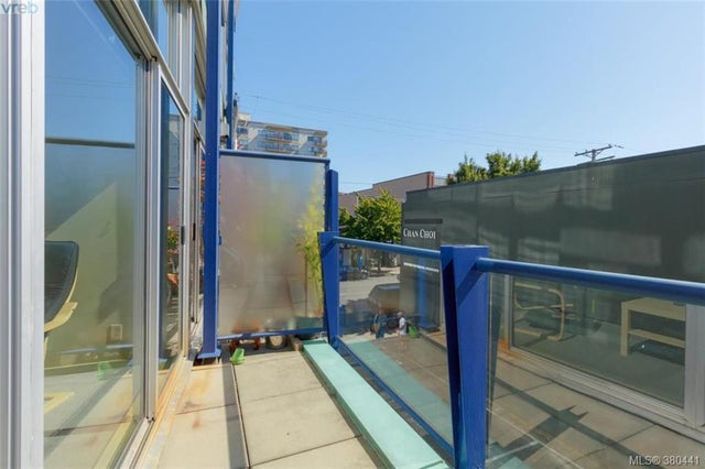 207 1061 Fort St - Vi Downtown Condo Apartment for sale(380441) #10