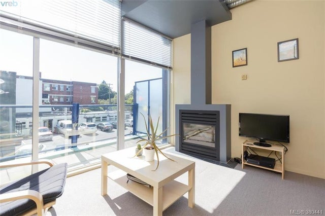 207 1061 Fort St - Vi Downtown Condo Apartment for sale(380441) #2