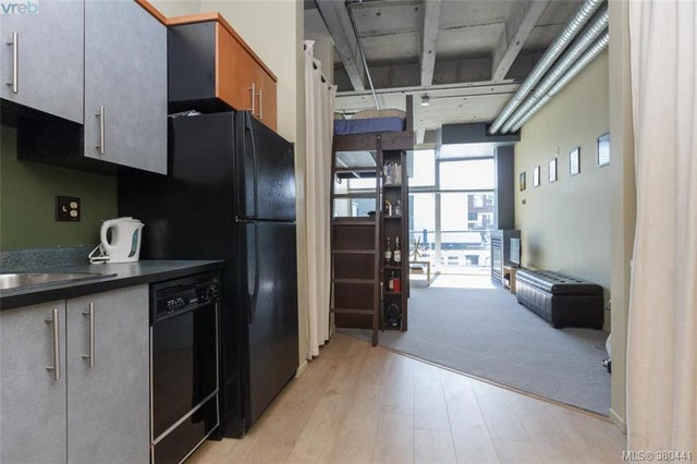 207 1061 Fort St - Vi Downtown Condo Apartment for sale(380441) #7