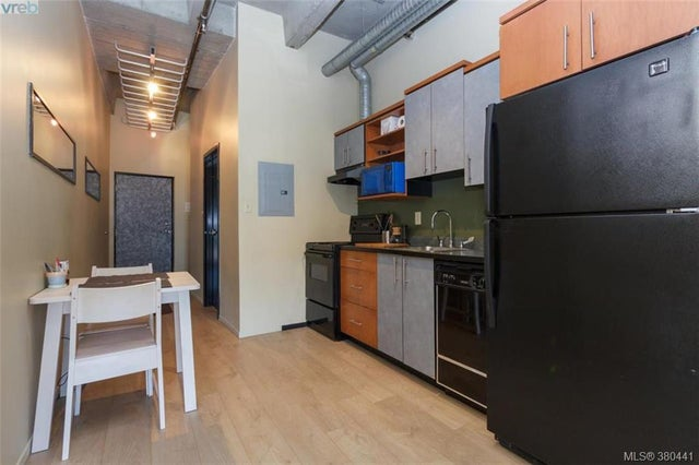 207 1061 Fort St - Vi Downtown Condo Apartment for sale(380441) #8