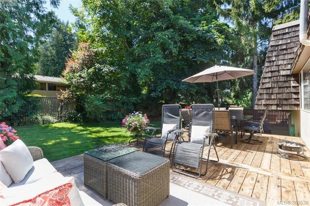 1035 Marchant Rd - CS Brentwood Bay Single Family Detached for sale, 6 Bedrooms (380536) #19
