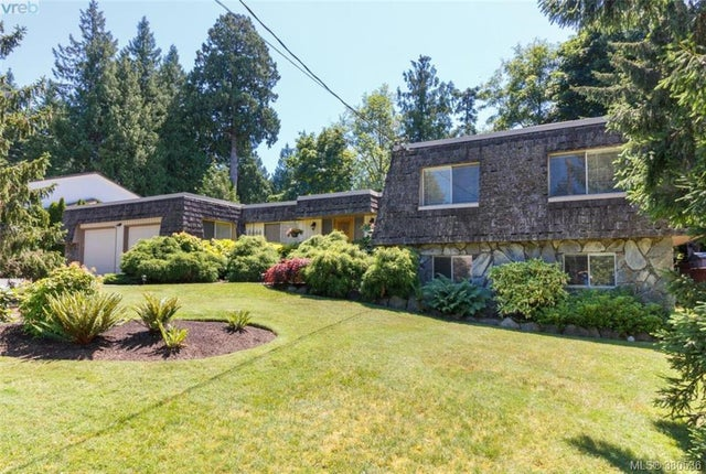 1035 Marchant Rd - CS Brentwood Bay Single Family Detached for sale, 6 Bedrooms (380536) #1