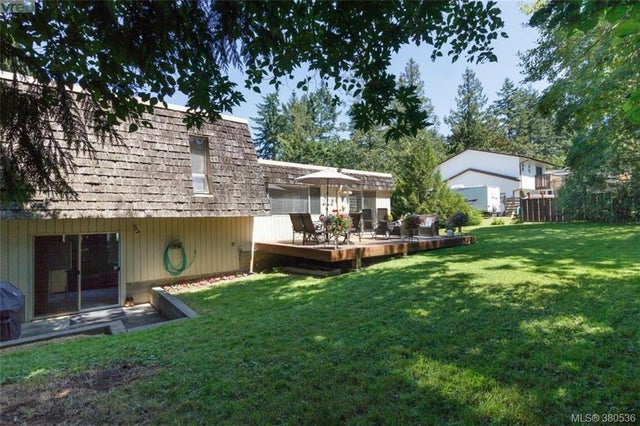 1035 Marchant Rd - CS Brentwood Bay Single Family Detached for sale, 6 Bedrooms (380536) #20