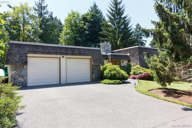 1035 Marchant Rd - CS Brentwood Bay Single Family Detached for sale, 6 Bedrooms (380536) #2