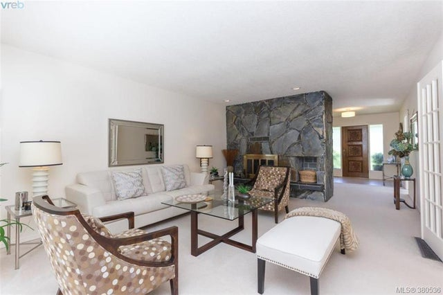 1035 Marchant Rd - CS Brentwood Bay Single Family Detached for sale, 6 Bedrooms (380536) #4