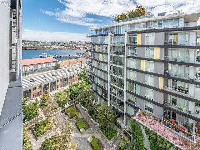 801 379 Tyee Rd - VW Victoria West Condo Apartment for sale, 2 Bedrooms (380635) #15