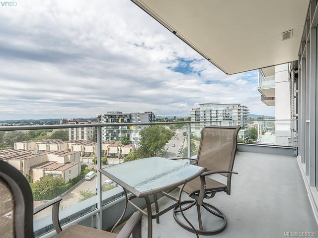 801 379 Tyee Rd - VW Victoria West Condo Apartment for sale, 2 Bedrooms (380635) #17