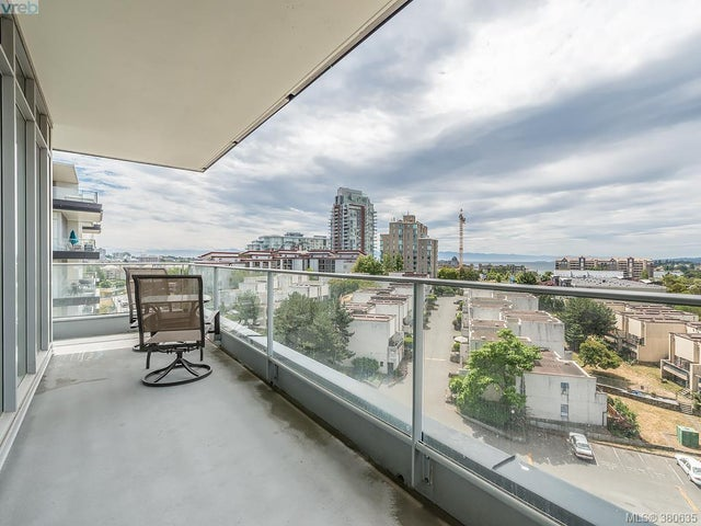 801 379 Tyee Rd - VW Victoria West Condo Apartment for sale, 2 Bedrooms (380635) #18
