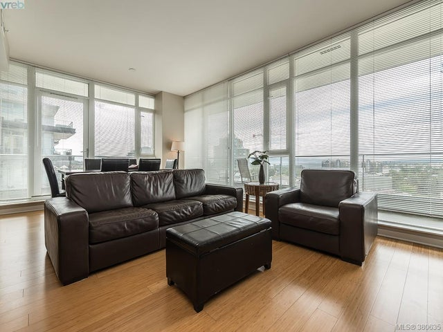 801 379 Tyee Rd - VW Victoria West Condo Apartment for sale, 2 Bedrooms (380635) #3