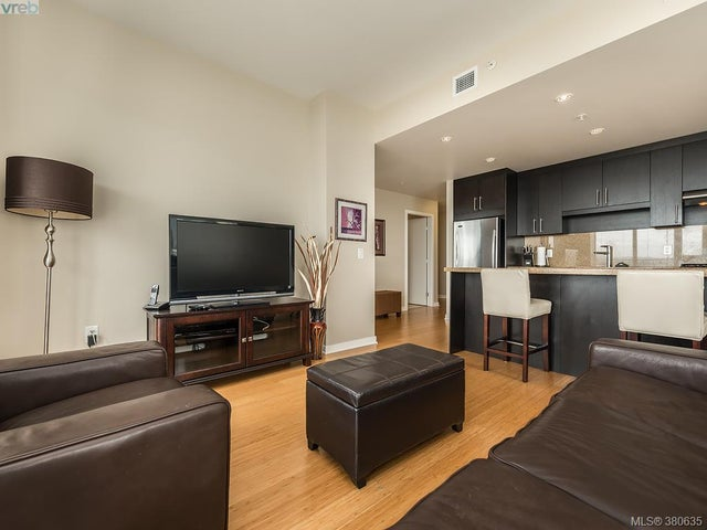 801 379 Tyee Rd - VW Victoria West Condo Apartment for sale, 2 Bedrooms (380635) #4