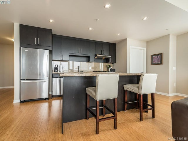 801 379 Tyee Rd - VW Victoria West Condo Apartment for sale, 2 Bedrooms (380635) #5