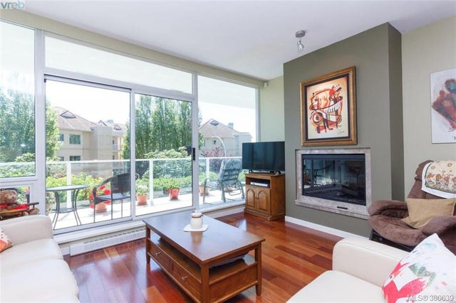 109 68 Songhees Rd - VW Songhees Condo Apartment for sale, 2 Bedrooms (380639) #11