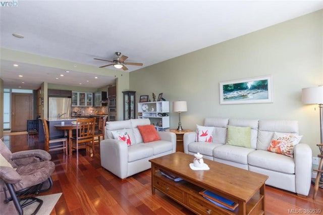 109 68 Songhees Rd - VW Songhees Condo Apartment for sale, 2 Bedrooms (380639) #12