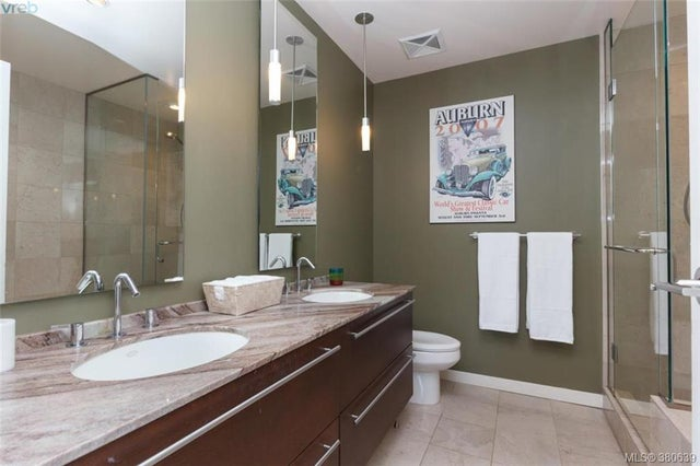 109 68 Songhees Rd - VW Songhees Condo Apartment for sale, 2 Bedrooms (380639) #14