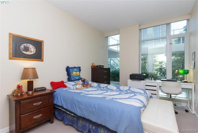 109 68 Songhees Rd - VW Songhees Condo Apartment for sale, 2 Bedrooms (380639) #15
