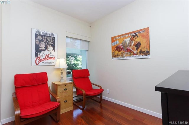 109 68 Songhees Rd - VW Songhees Condo Apartment for sale, 2 Bedrooms (380639) #16