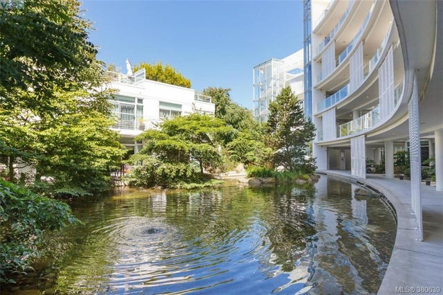 109 68 Songhees Rd - VW Songhees Condo Apartment for sale, 2 Bedrooms (380639) #5