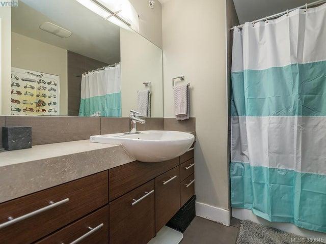 304 610 Johnson St - Vi Downtown Condo Apartment for sale, 1 Bedroom (380645) #10