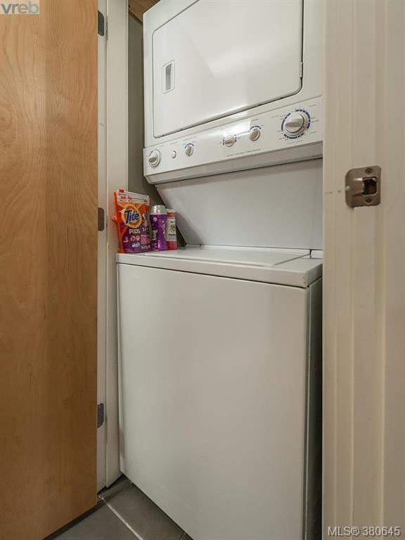 304 610 Johnson St - Vi Downtown Condo Apartment for sale, 1 Bedroom (380645) #11