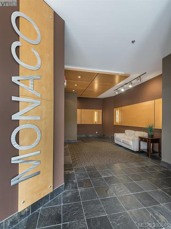 304 610 Johnson St - Vi Downtown Condo Apartment for sale, 1 Bedroom (380645) #15