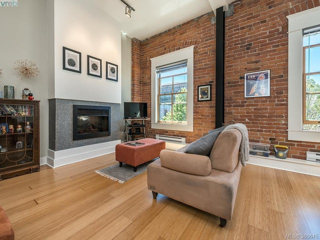 304 610 Johnson St - Vi Downtown Condo Apartment for sale, 1 Bedroom (380645) #2