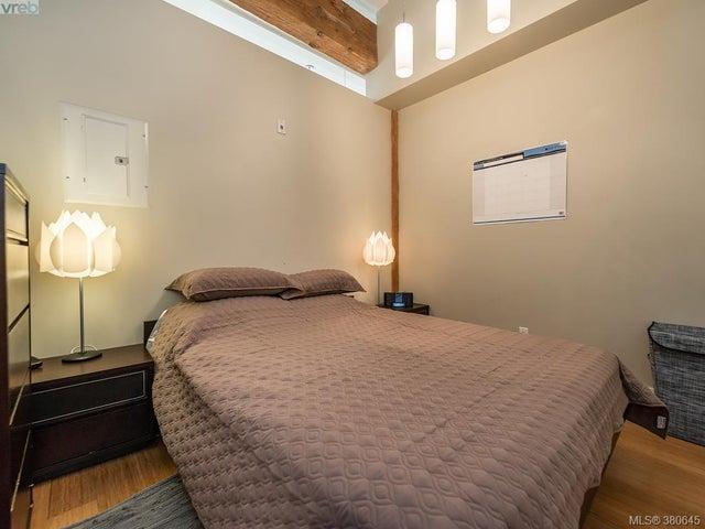 304 610 Johnson St - Vi Downtown Condo Apartment for sale, 1 Bedroom (380645) #9
