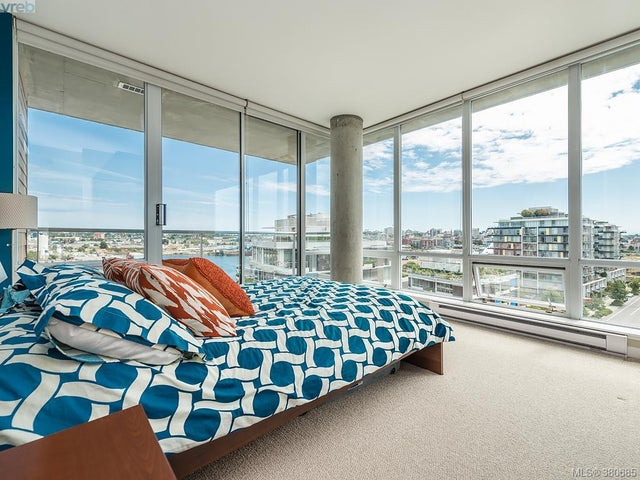 913 160 Wilson St - VW Victoria West Condo Apartment for sale, 2 Bedrooms (380685) #10