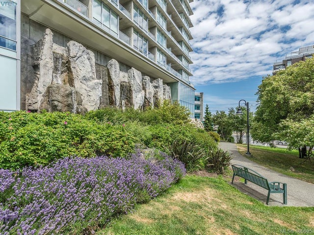 913 160 Wilson St - VW Victoria West Condo Apartment for sale, 2 Bedrooms (380685) #19