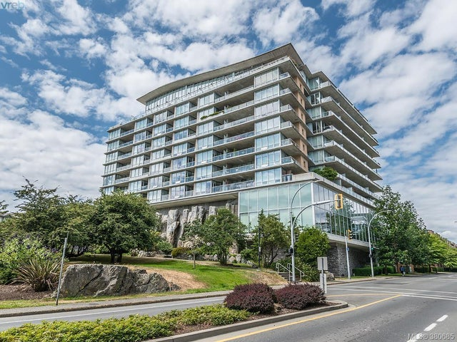 913 160 Wilson St - VW Victoria West Condo Apartment for sale, 2 Bedrooms (380685) #1