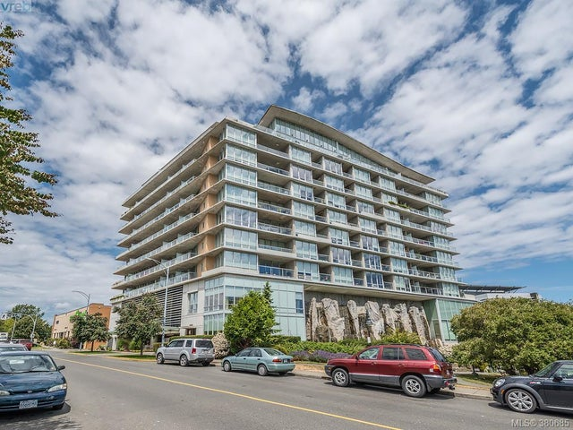 913 160 Wilson St - VW Victoria West Condo Apartment for sale, 2 Bedrooms (380685) #20