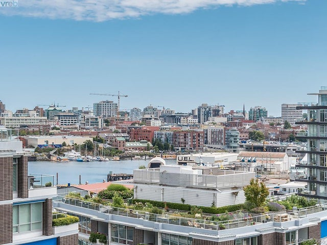 913 160 Wilson St - VW Victoria West Condo Apartment for sale, 2 Bedrooms (380685) #2