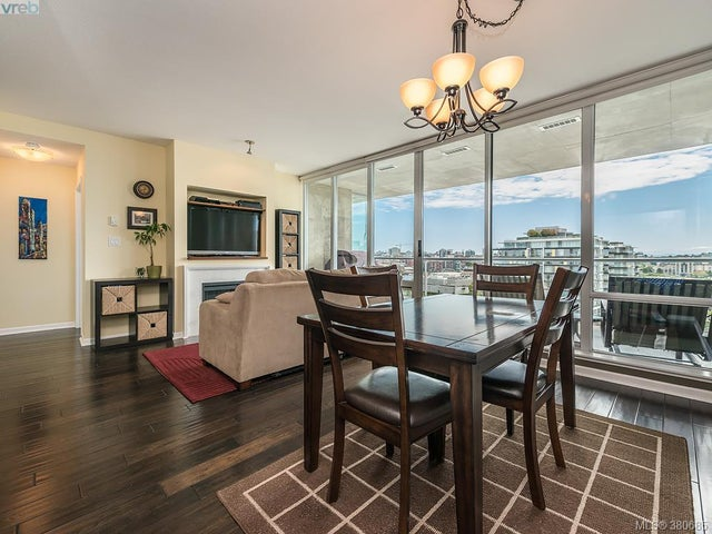 913 160 Wilson St - VW Victoria West Condo Apartment for sale, 2 Bedrooms (380685) #5