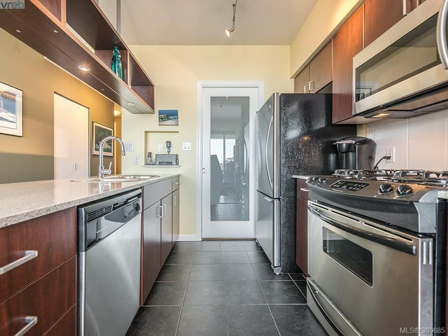 913 160 Wilson St - VW Victoria West Condo Apartment for sale, 2 Bedrooms (380685) #8