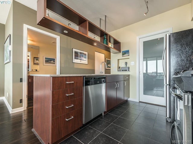 913 160 Wilson St - VW Victoria West Condo Apartment for sale, 2 Bedrooms (380685) #9